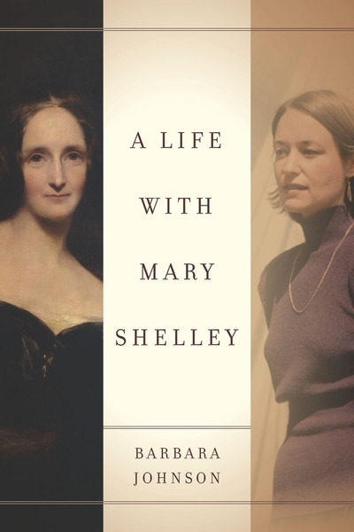 Cover of A Life with Mary Shelley by Barbara Johnson