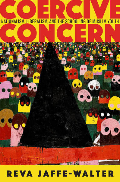 Cover of Coercive Concern by Reva Jaffe-Walter