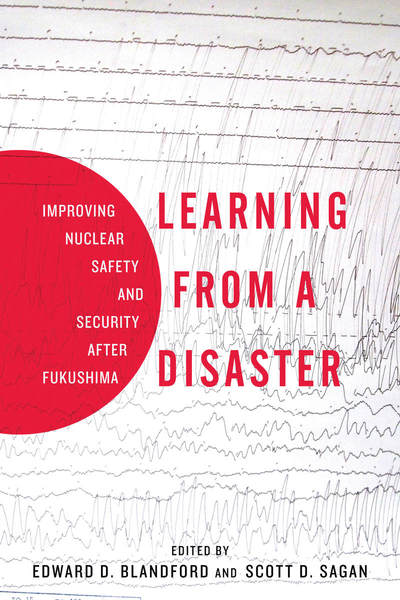 Cover of Learning from a Disaster by Edited by Edward D. Blandford and Scott D. Sagan