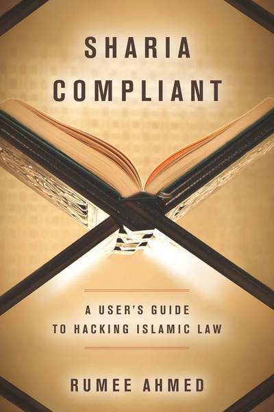 Cover of Sharia Compliant by Rumee Ahmed