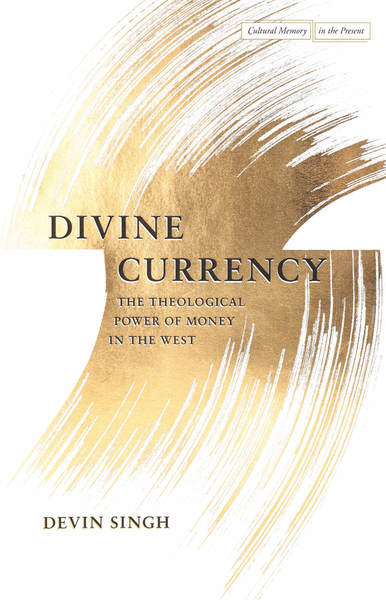 Cover of Divine Currency by Devin Singh