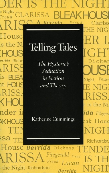 Cover of Telling Tales by Katherine Cummings