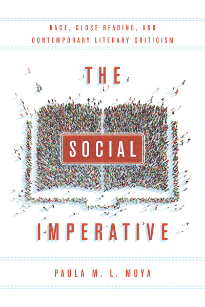 Cover of The Social Imperative by Paula M. L. Moya