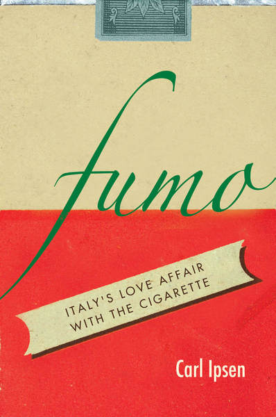 Cover of Fumo by Carl Ipsen