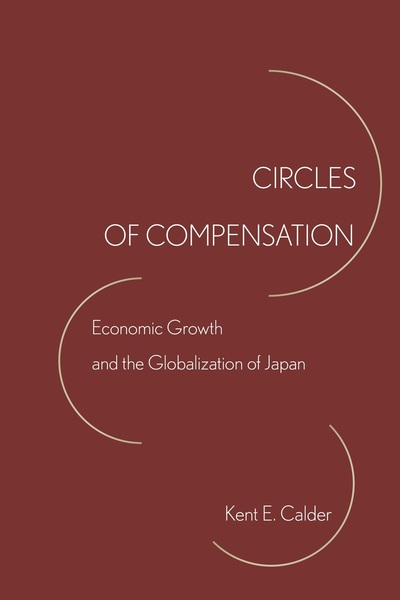 Cover of Circles of Compensation by Kent E. Calder