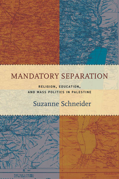Cover of Mandatory Separation by Suzanne Schneider
