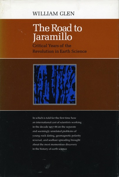 Cover of The Road to Jaramillo by William Glen