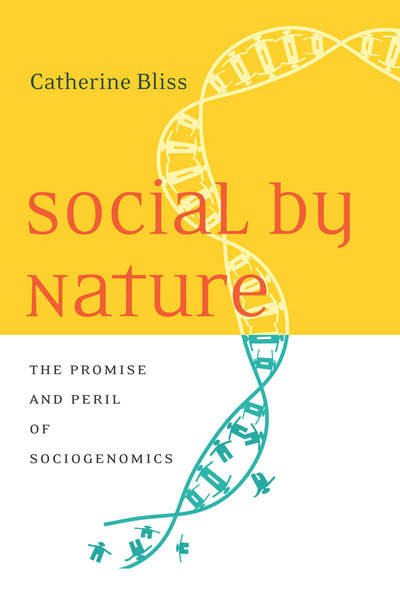 Cover of Social by Nature by Catherine Bliss