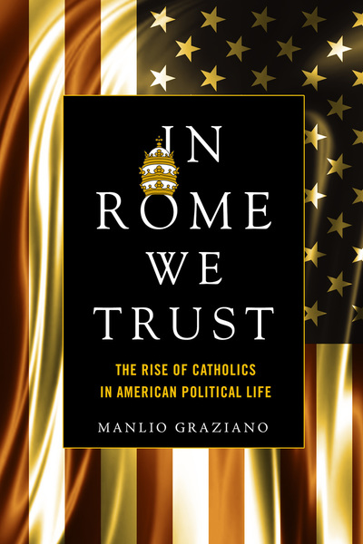 Cover of In Rome We Trust by Manlio Graziano