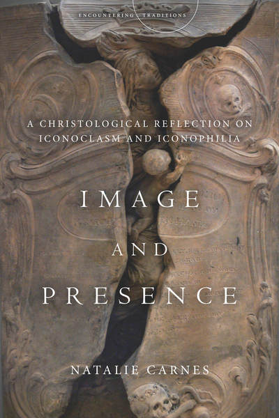 Cover of Image and Presence by Natalie Carnes