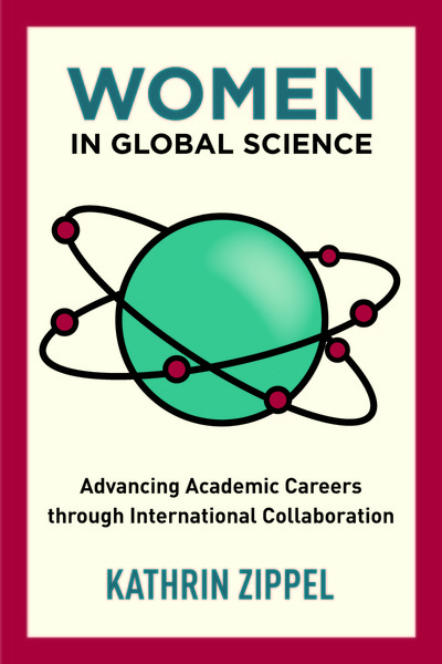 Cover of Women in Global Science by Kathrin Zippel
