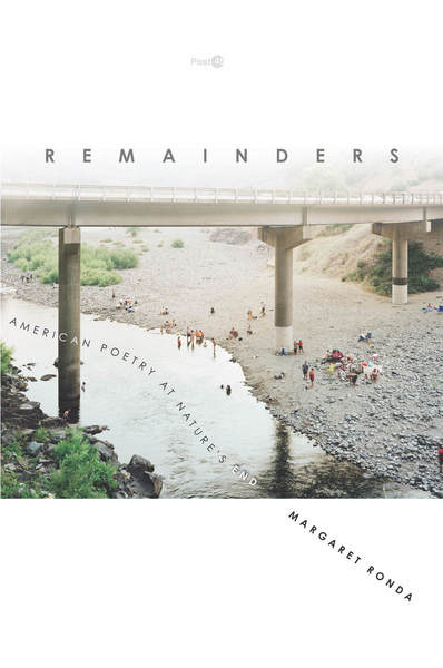 Cover of Remainders by Margaret Ronda