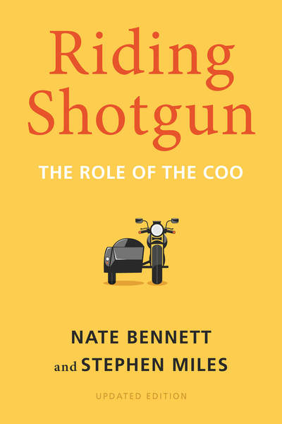 Cover of Riding Shotgun by Nate Bennett and Stephen Miles