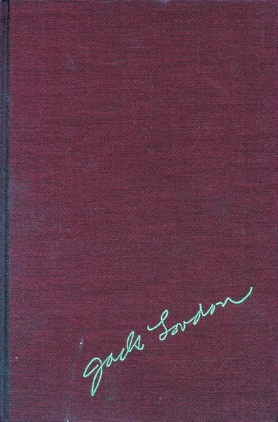 Cover of The Letters of Jack London by Edited by Earle Labor, Robert C. Leitz, III, and I. Milo Shepard