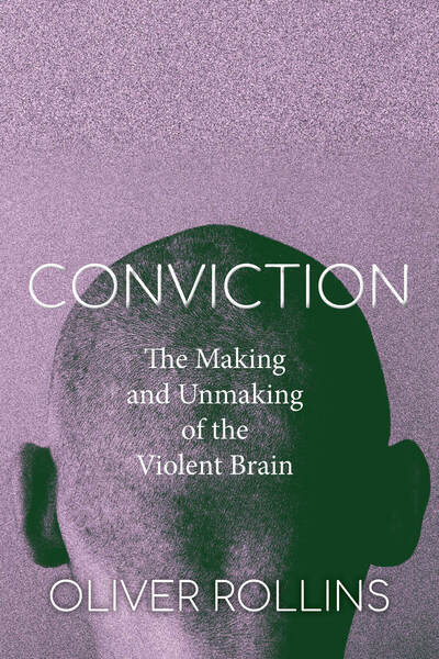 Cover of Conviction by Oliver Rollins