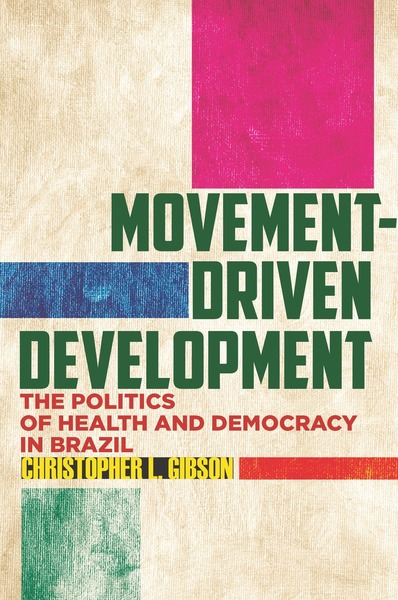 Cover of Movement-Driven Development by Christopher L. Gibson