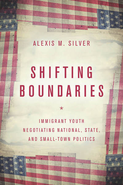 Cover of Shifting Boundaries by Alexis M. Silver