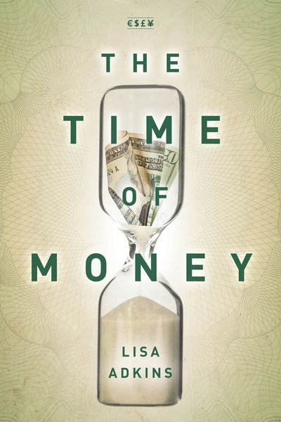 Cover of The Time of Money by Lisa Adkins