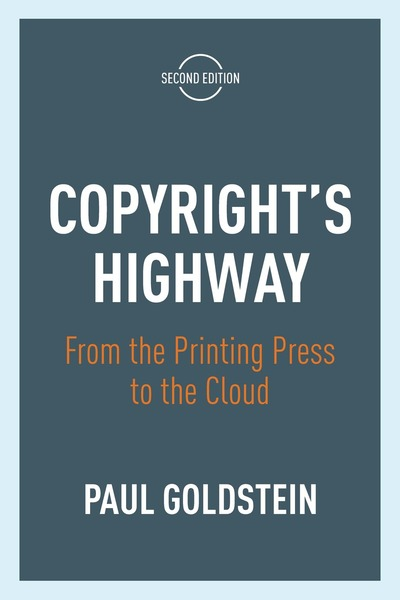 Cover of Copyright