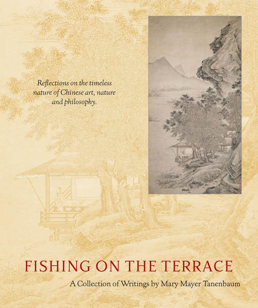 Cover of Fishing on the Terrace by Mary Mayer Tanenbaum