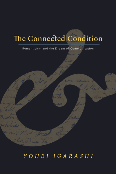 Cover of The Connected Condition by Yohei Igarashi