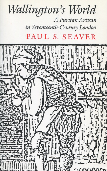 Cover of Wallington's World by Paul S. Seaver