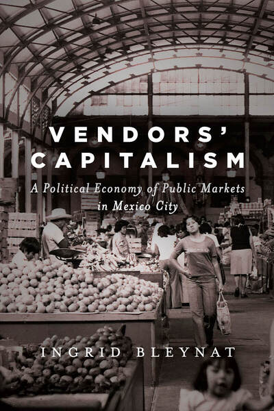Cover of Vendors