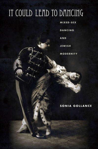 Cover of It Could Lead to Dancing by Sonia Gollance