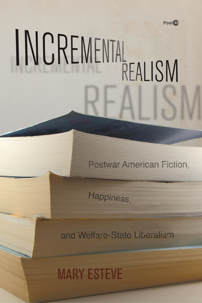 Cover of Incremental Realism by Mary Esteve