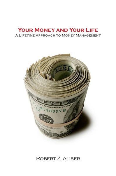 Your Money and Your Life Book Cover