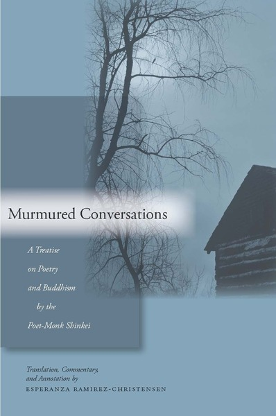 Cover of Murmured Conversations by Esperanza Ramirez-Christensen