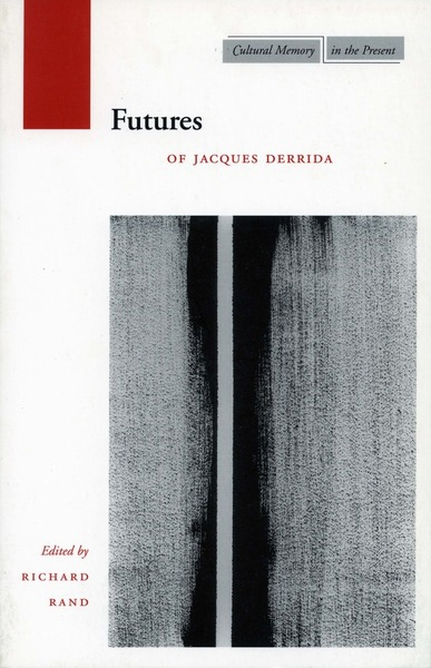 Cover of Futures by Edited by Richard Rand