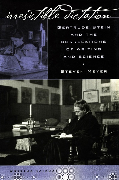 Cover of Irresistible Dictation by Steven Meyer