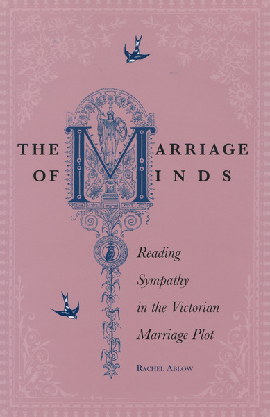 Cover of The Marriage of Minds by Rachel Ablow
