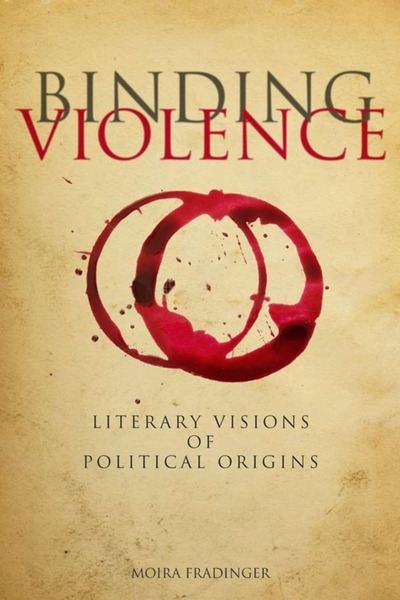 What is the significance of violence in literature?
