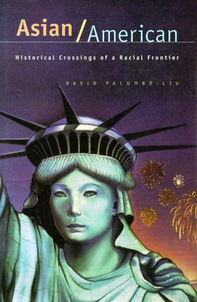 Cover of Asian/American by David Palumbo-Liu