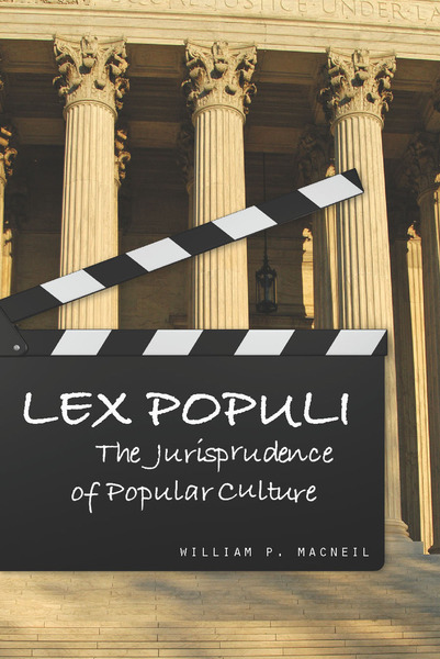 Cover of Lex Populi by William P. MacNeil