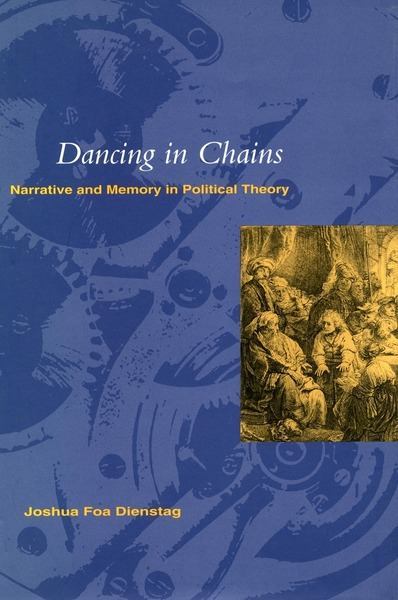 Cover of Dancing in Chains by Joshua Foa Dienstag